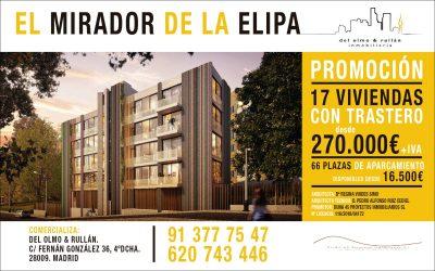 """""""EL MIRADOR DE LA ELIPA""""."""